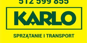 Karlo Sosnowiec - sprzątanie piwnic strychów garaży opróżnianie mieszkań domów wywóz śmieci odpadów odbiór gabarytów gratów gruzu mebli transport